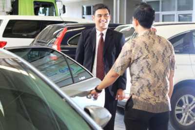 Rental Mobil Untuk Keperluan Perusahaan