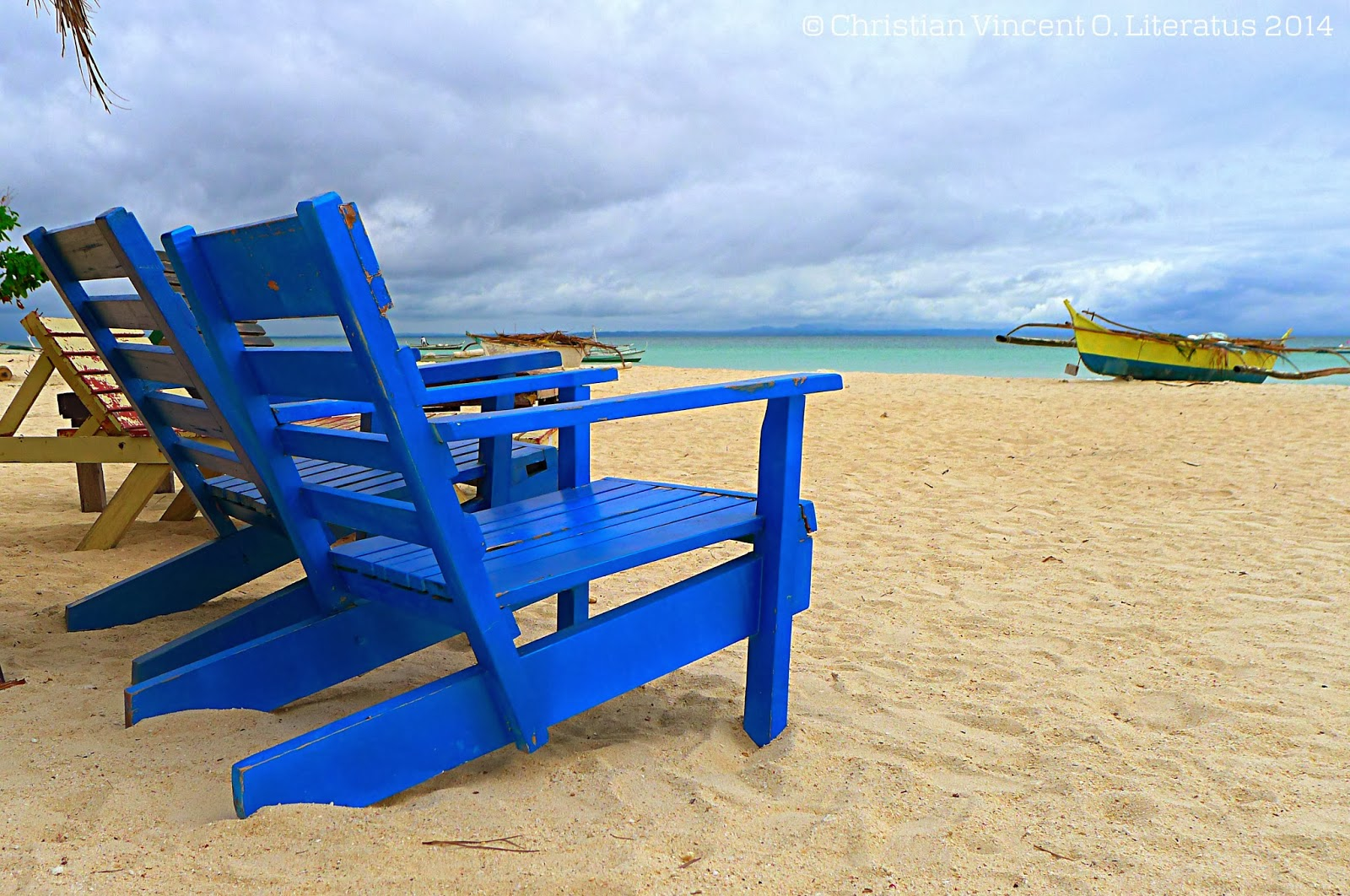 how to get to bantayan island from cebu airport