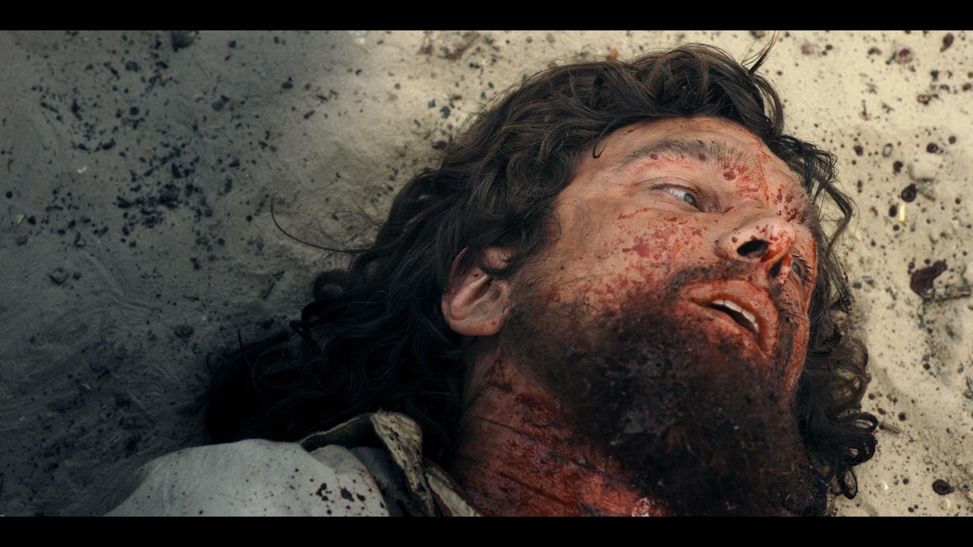 La Revolución (2020) Temporada 1 1080p WEB-DL Latino