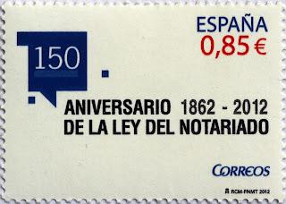 150 ANIVERSARIO DE LA LEY DEL NOTARIADO