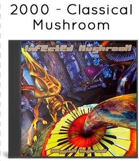 2000 - Classical Mushroom
