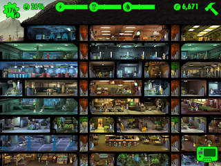 Free Download Fallout Shelter apk + data