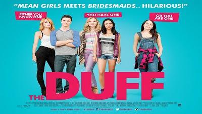 Duff Stream English