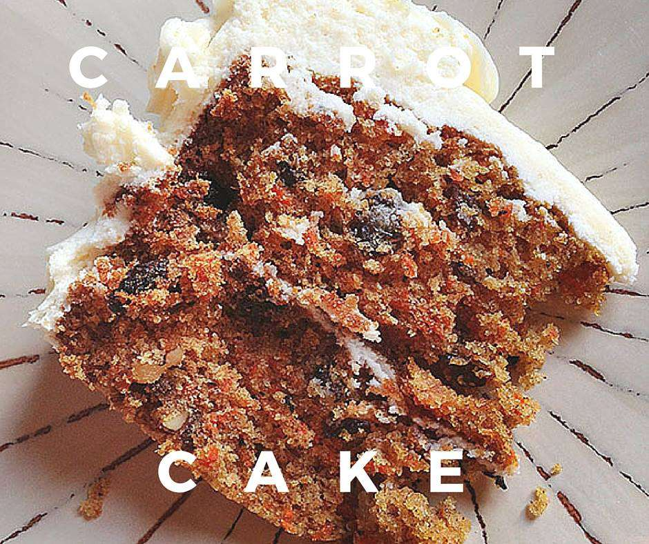 National Carrot Cake Day Wishes Pics