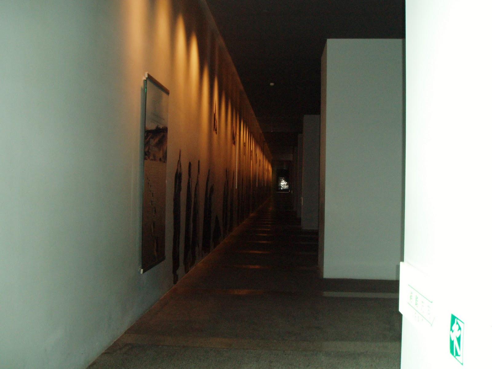 雙生緣手作坊: 永和世界宗教博物館