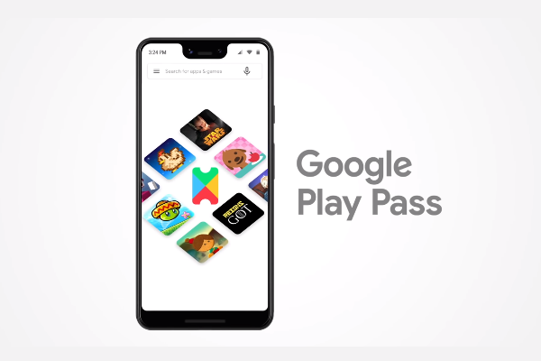 Google Play Pass subscription service announced, Enjoy apps and games without ads or in-app purchases