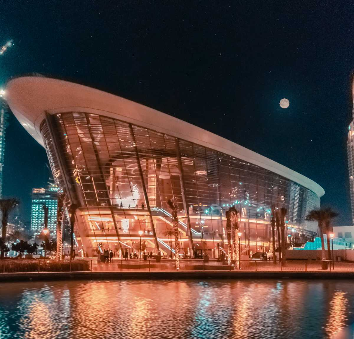 New Years Eve Dubai 2021 - Parties, Events, Fireworks, Where to Stay