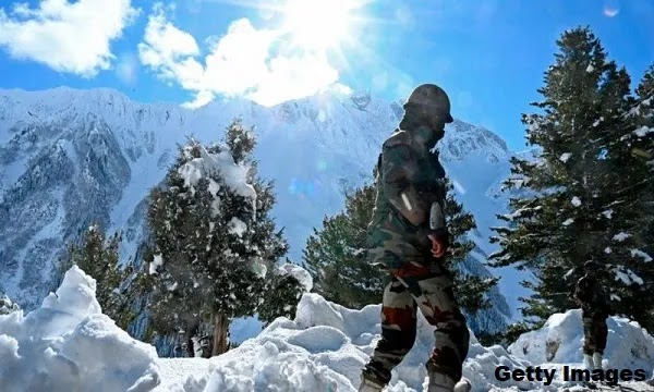 Indo-China border dispute: Both countries 'agree' to withdraw troops on the Ladakh border