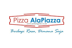 Lowongan Kerja Padang Pizza AlaPiazza November 2019