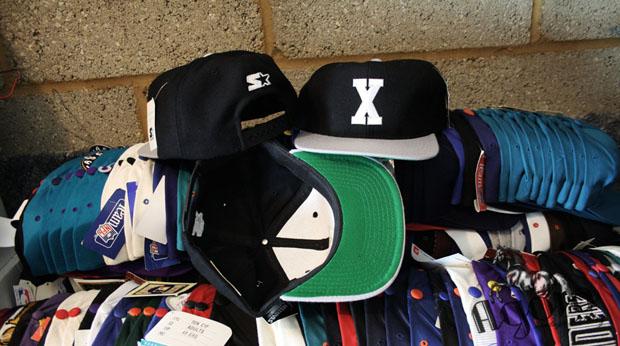 Cuban Giants Starter Snapbacks - Agora Clothing Blog ad5950154ab