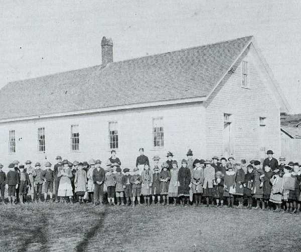 School Street School Added To NH State Register Of Historic Places
