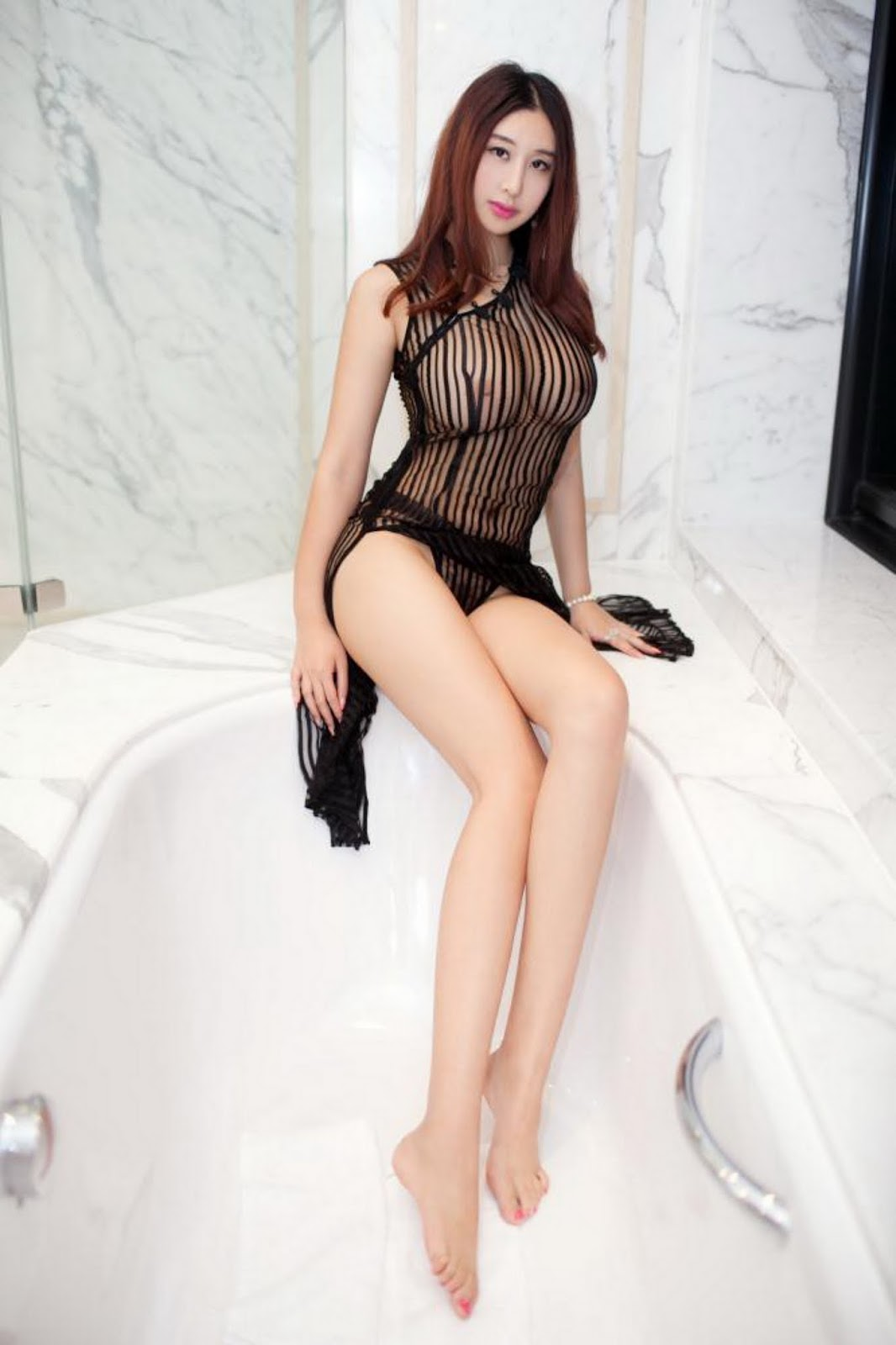 21 - Lake Model Sexy TUIGIRL NO.52 Hot