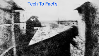 11 Interesting Facts about Technology.
