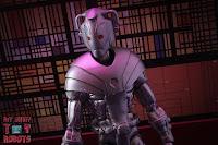 Custom 'Real Time' Cyberman 17