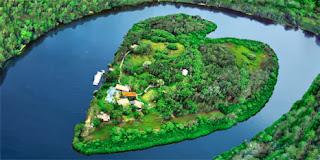Makepeace szigete Ausztráliában