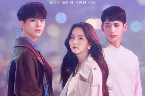 Rekomendasi Drama Korea Terbaik 2019