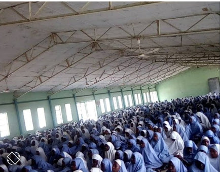 Yobe school attack: We're yet to locate 105 girls — Parents