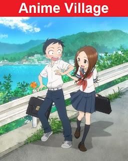 Teasing Master Takagi-san Seasons 1