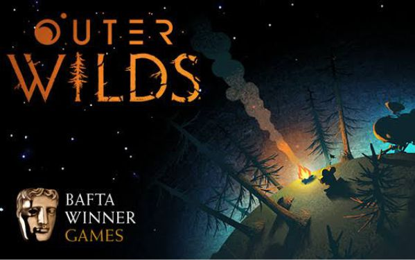 Best Space-themed Games Outer Wilds