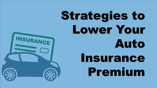 Lower Car Insurance Premium