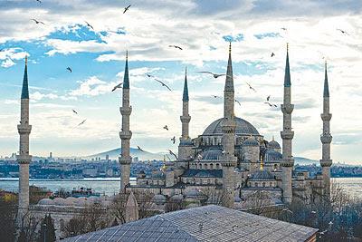 تأجير سيارات بسائق في تركيا