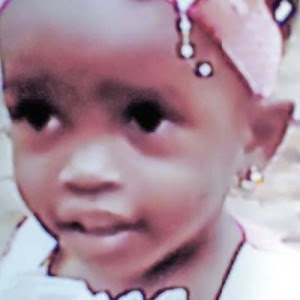 This 2-Year-Old Girl Mysteriously Disappeared From Her Parents' Bedside In Lagos