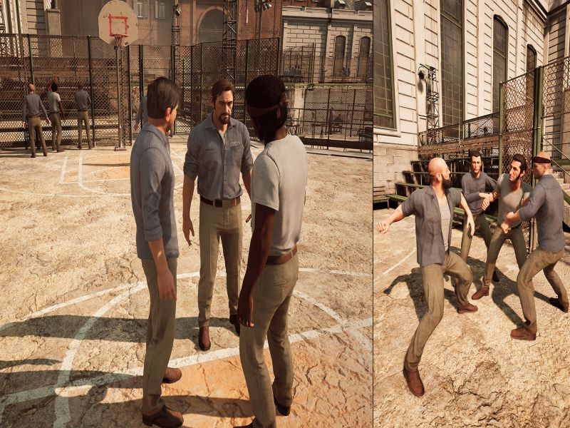 Download A Way Out Free Full Game For PC
