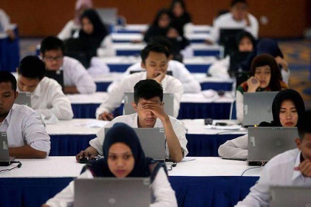 Download Kumpulan Soal Tes CPNS 2019: TWK, TIU dan TKP