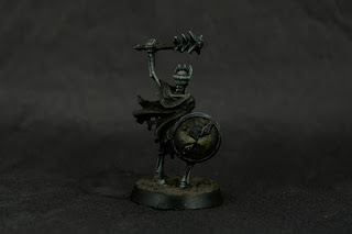 Sepulchral Guard's the Prince of Dust (back)