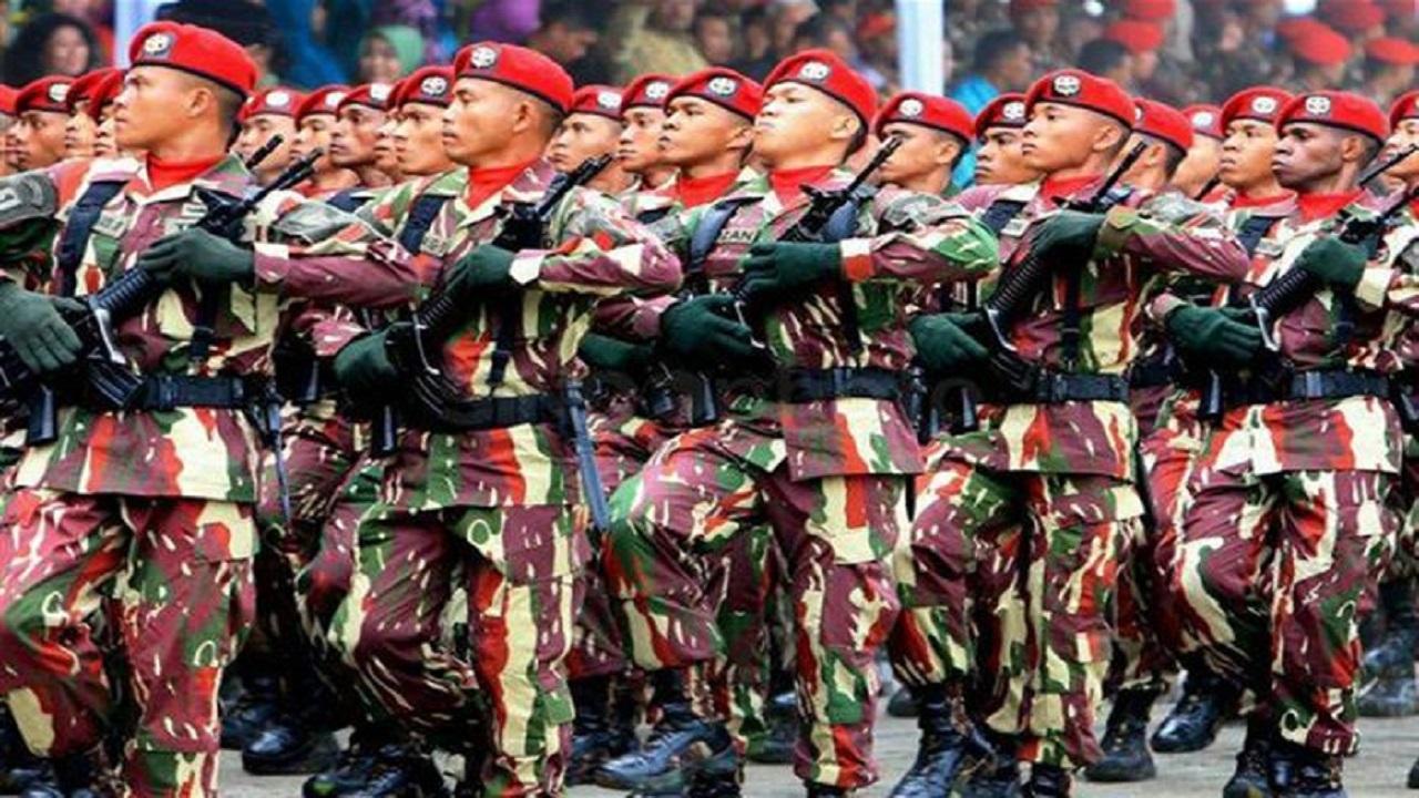 Dapat Mandat Langsung dari Jenderal Andika Perkasa, 20 Anggota Kopassus Terpilih Ini Berangkat Gelar Latihan Bersama Pasukan Elit Korea Selatan, Simak Kemampuannya
