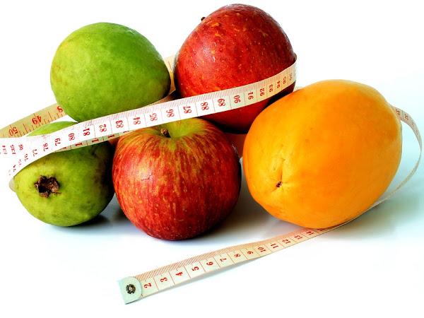 2 Kesalahan Penyebab Anda Gagal Diet