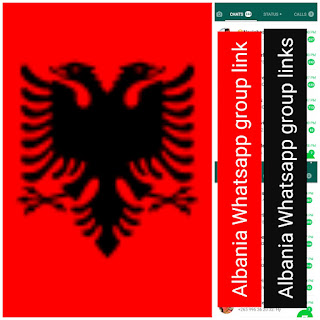 Albania Whatsapp Group Links