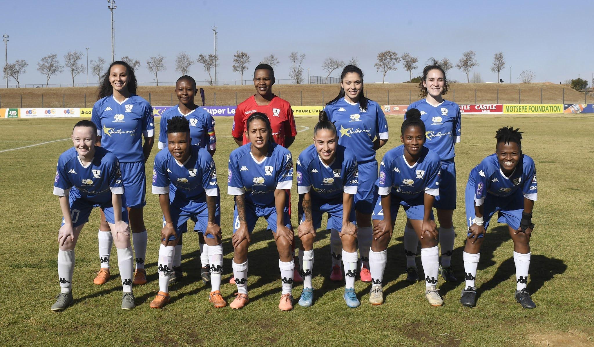JVW FC