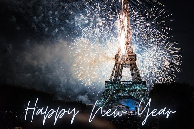 New Year Background Images 2021
