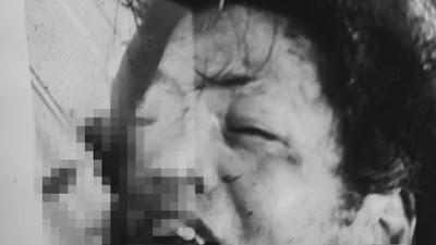 Begini Penampakan Wajah Terduga Pelaku Bom Bunuh Diri di Makassar