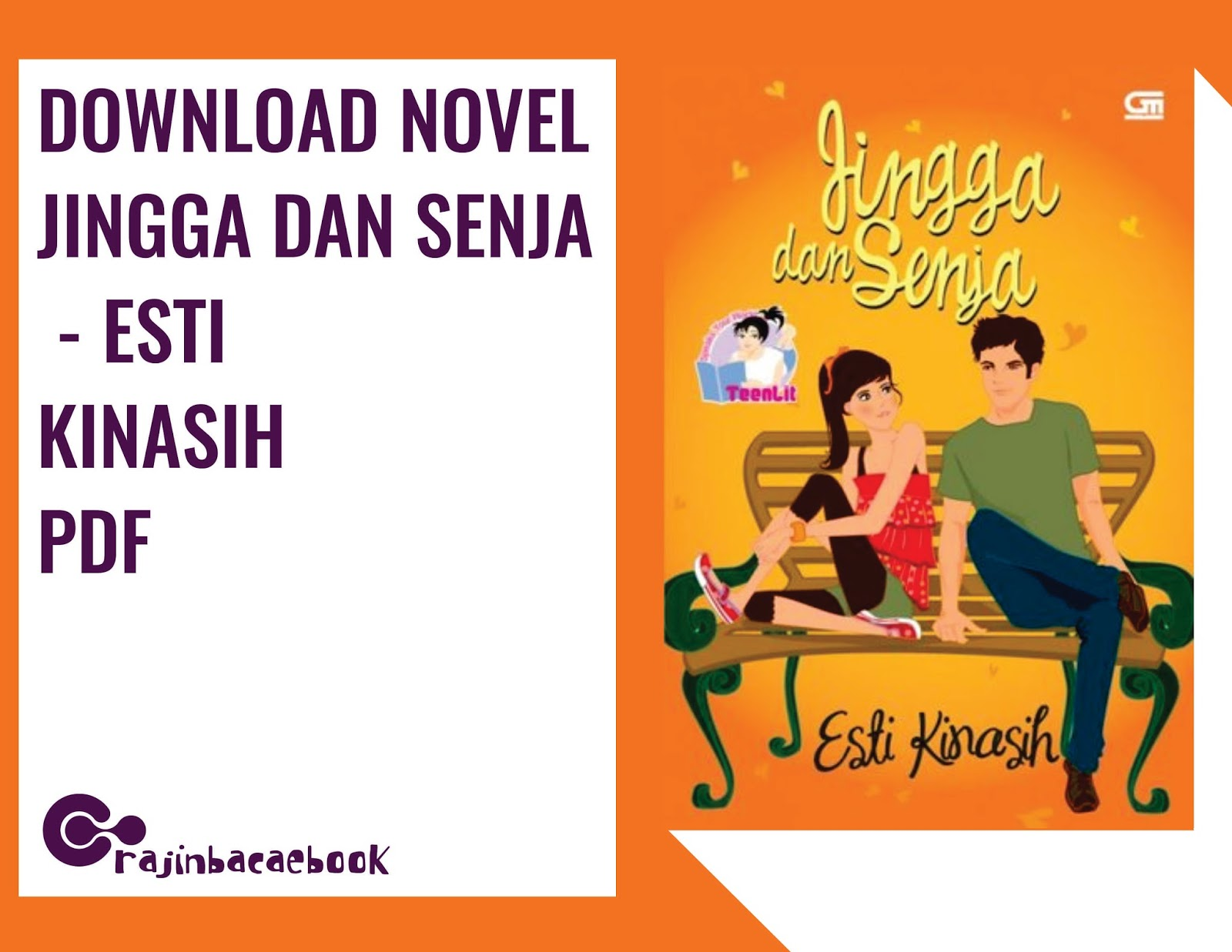 Ebook Fairish Esti Kinasih
