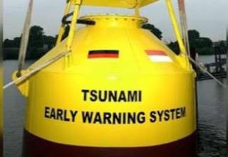 Tsunami Early Warning System
