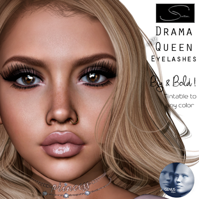 Drama Queen Eyelashes @ Stellar