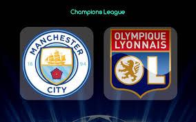 Manchester City v Lyon:live stream info, team news, preview