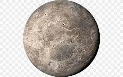 Gambar Asteroid Ceres