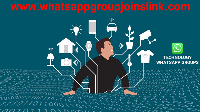 Latest Technology Whatsapp Group Join Link