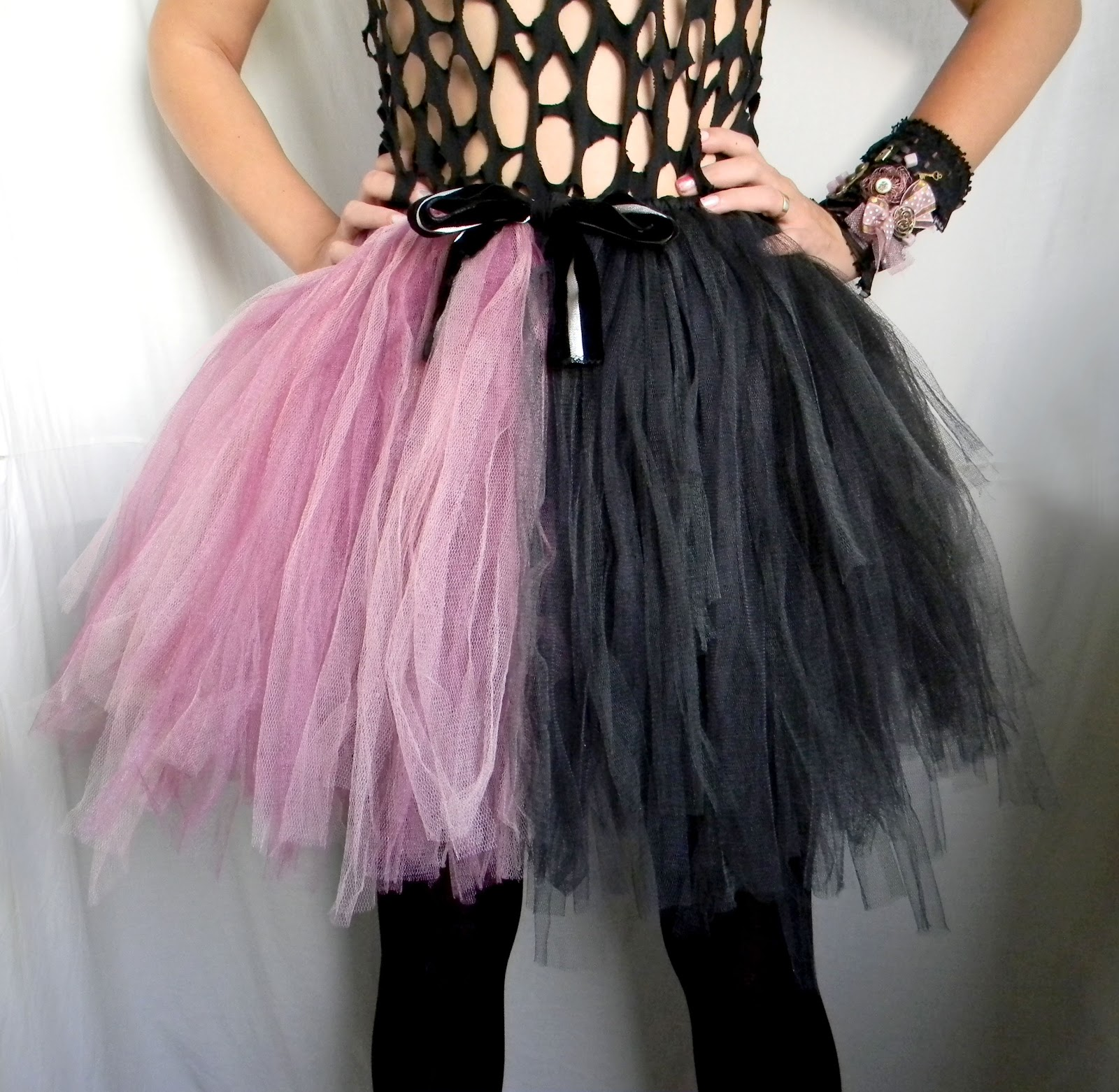 Tutu Fashion Skirt Handmade Ballet Clothing