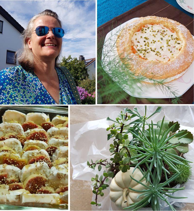 Fun Food und Fashion im September