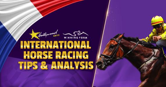 International Racing: Chantilly – Monday 18 May 2020