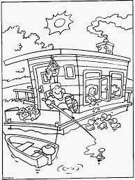 evodammer de woonboot