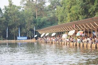 Daftar Tempat Pemancingan di Jakarta