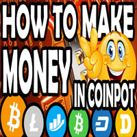 How to earn BITCOIN, DOGECOIN, LITECOIN, BITCOIN CASH AND BITCOIN CORE for FREE
