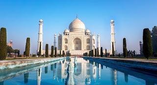 Indian Tourism Statistics 2020 Report