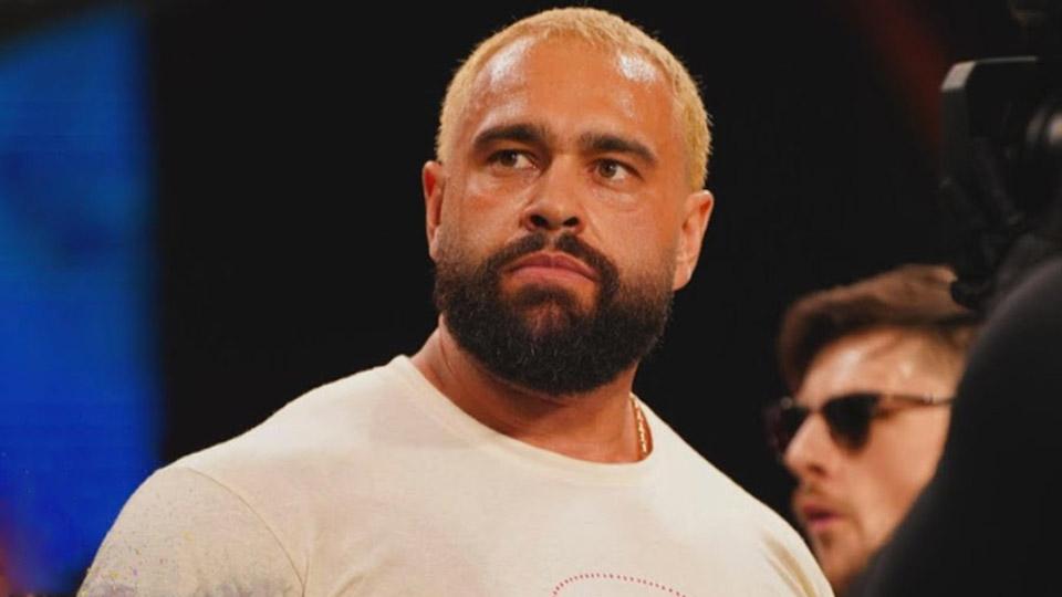 Miro quer enfrentar Kenny Omega na AEW