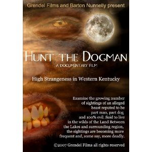 Ghost Hunting Theories: Must-Have Cryptid DVD and Book
